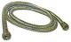 Chrome shower hose,1.5mtr long