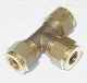 8mm T connector
