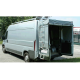 DUCATO - FIAMMA REAR DOOR COVER