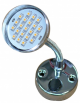 SINGLE FLEXIBLE SPOT 21 LED