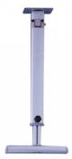 FOLDING & ADJUSTABLE LEG 720/800MM SILVER
