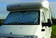 Thermal interior blinds - Boxer / Ducato 1994-2001