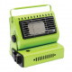 Compact heater