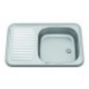 Dometic sink with drainer