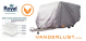 CARAVAN COVER 4.6M. Up to 15 ft.