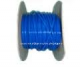 Semi Rigid Water pipe _ Blue
