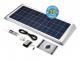 80 Watt Solar Panel Kit