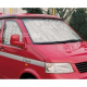 Thermal interior blinds - VW T5