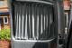 VW T5/T6 Barn door curtains