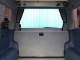 VW T5/T6 Tailgate door curtain