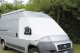 COVERGLASS DUCATO XL '06 ON