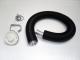 Dust Grey Flue kit for Truma combi boilers