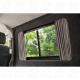 VW T5/T6 sliding door curtain