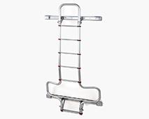 campervan ladders